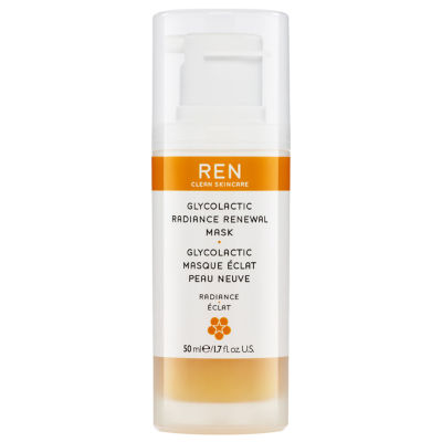 REN.GLYCOLACTIC RADIANCE RENEWAL MASK